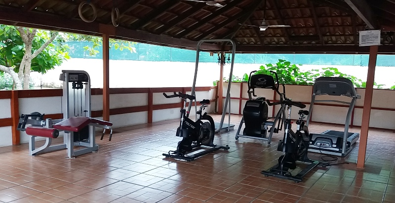 Hotel Amapola Jaco Beach sports