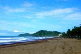8 Things to Do in Costa Rica Rainy Season at Jacó Beach