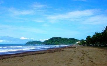 8 Things to Do in Costa Rica Rainy Season at Jacó Beach