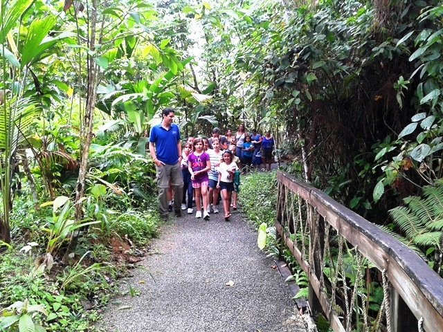 Veragua Rainforest Eco-Adventure in Costa Rica