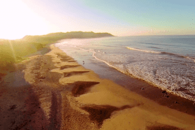 Why October is the best time to travel to Costa Rica
