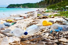 Costa Rica joins global fight to eliminate disposable plastic