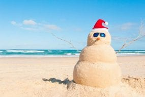 I'm Dreaming of … Christmas in Costa Rica