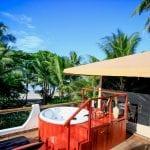 Glamping Junior Suite at Hotel Tropico Latino