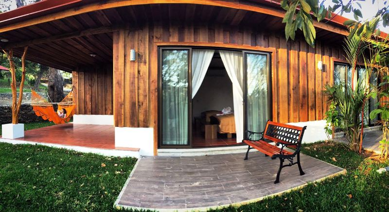 Legacy Suites at Hacienda Guachipelin in Costa Rica