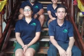 Get to Know the Staff at Nicuesa Rainforest Lodge in Costa Rica