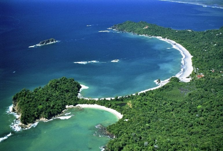 Why Manuel Antonio National Park Should Be on Your Costa Rica Travel List