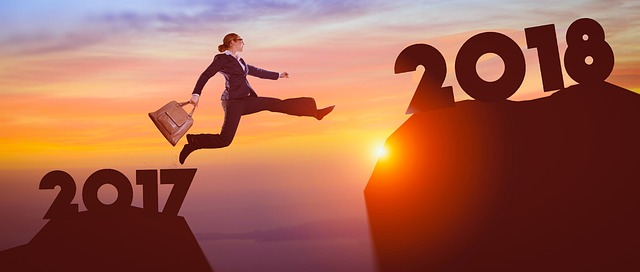 8 Ways to Be Certain You Achieve Your Goals in 2018