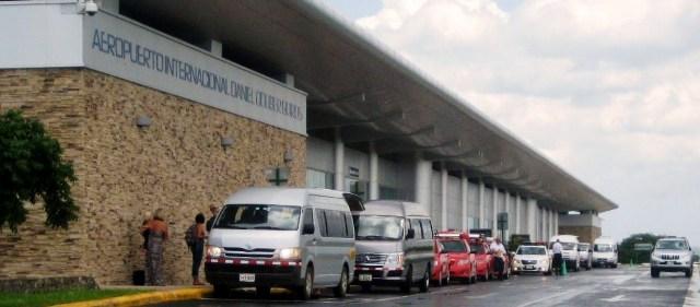 Airport Liberia Guanacaste Costa Rica
