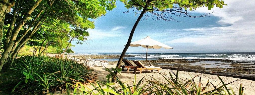 Pranamar Oceanfront Villas in Santa Teresa, Costa Rica