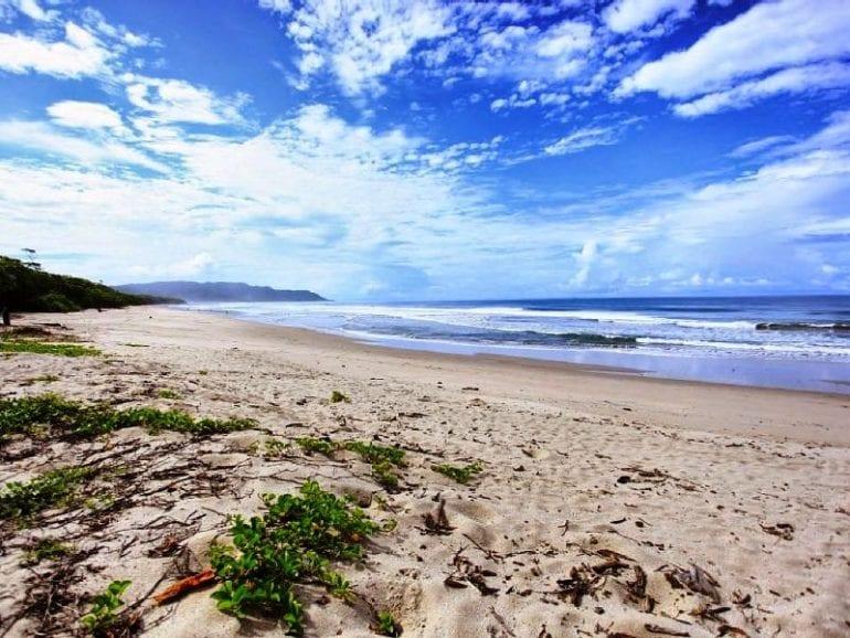Santa Teresa named one of the world's best beaches for 2018
