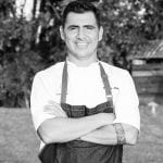 Costa Rica Chef Randy Siles