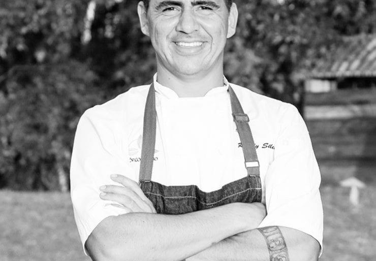 Costa Rican Chef Randy Siles Big in International News