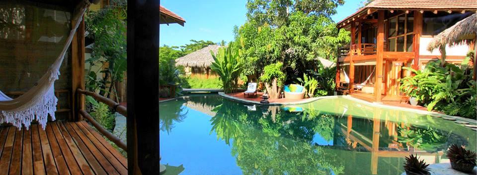 Pranamar Villas Santa Teresa Costa Rica