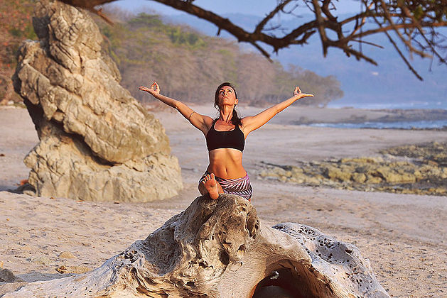 Discover the Benefits of a Yoga Lifestyle