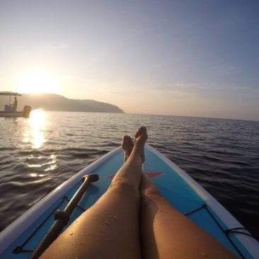 Five ways to explore the beauty of Golfo Dulce from Nicuesa Rainforest Lodge