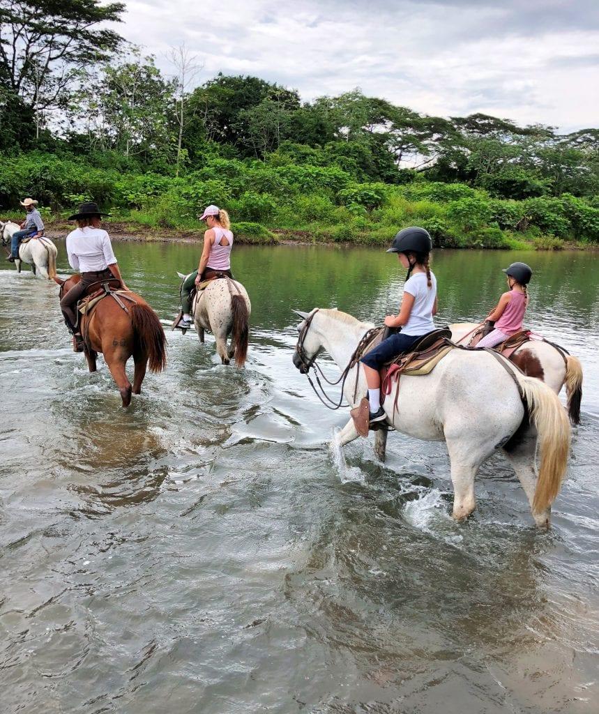 Hacienda Ario tour