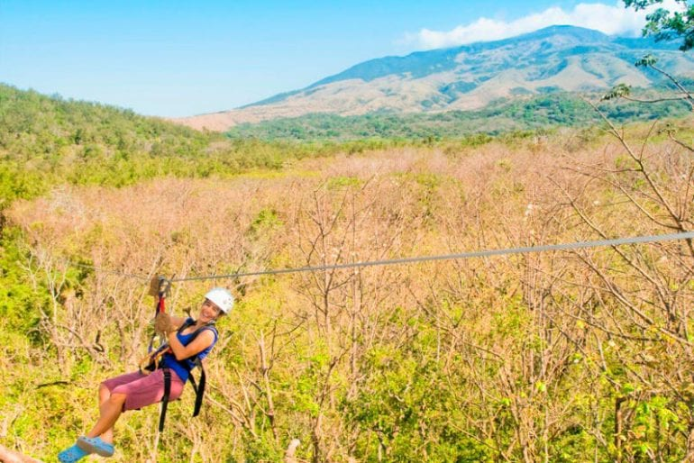 Add adventure to your life on Costa Rica zip line tours!