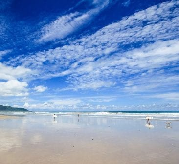 5 Reasons to Love Santa Teresa, Costa Rica