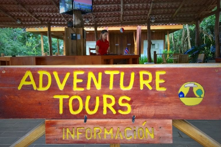 Do something different in 2019, go for an adventure vacation