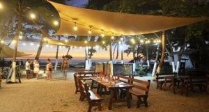 Pranamar Villas costa rican summer