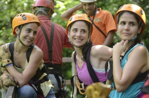 Vacations with friends in Costa Rica: Where to go, what to do