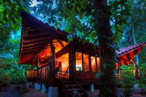 Beyond words – the jungle lodge you must visit in Costa Rica