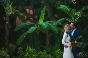 The perfect spot for your tropical wedding – Santa Teresa, Costa Rica