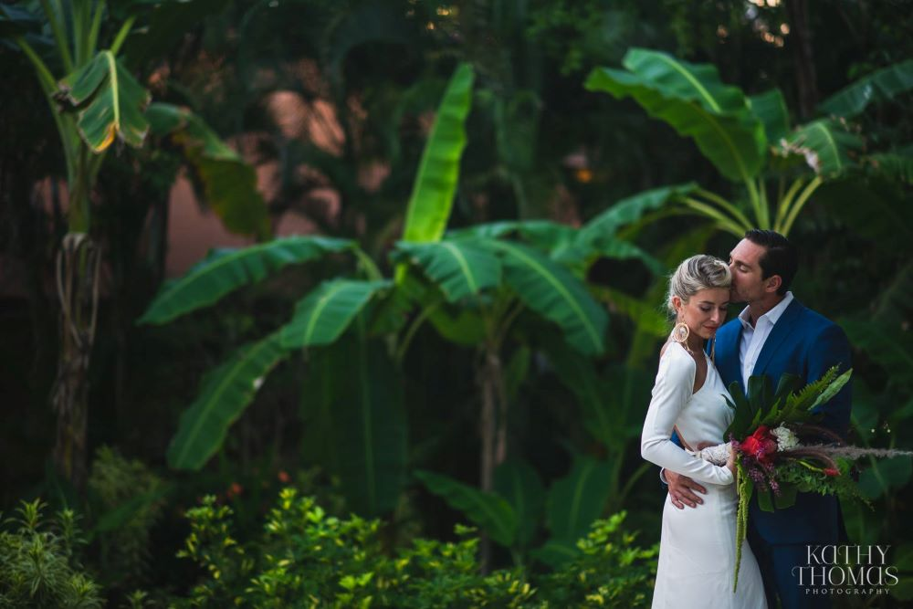 tropical weddings Santa Teresa Pranamar