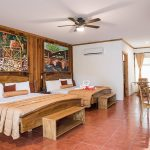 Legacy Suites at Hotel Hacienda Guachipelin