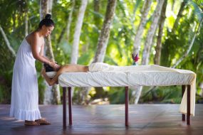 Have a relaxing vacation in Costa Rica at Nicuesa Lodge