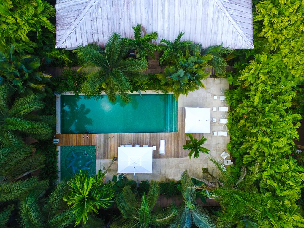 Le Cameleon Boutique Hotel at Puerto Viejo is turning 10; a festivity of flavors
